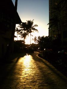 Golden Hour 1