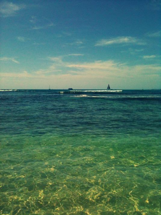 Wednesday Beach 2